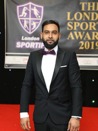 Event Manager - Forhad Uddin