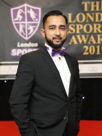 Badminton Manager - Muhi Mikdad