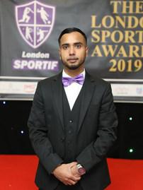 Manager - Kalim Uddin