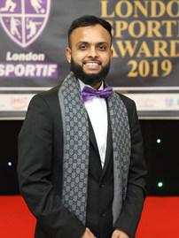 Communication Secretary - Shueb Ahmed