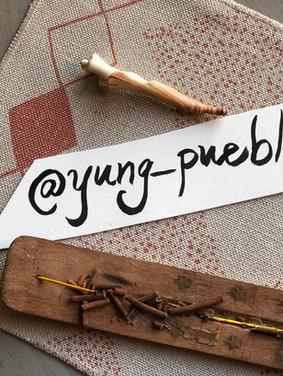 IG Philosophy:@Yung_Pueblo