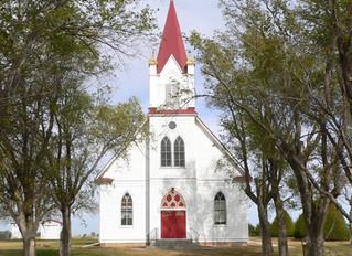 Death of the Church 4