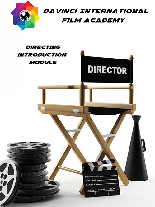 DIFA Accredited Directing Introduction Course