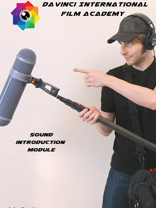 DIFA Accredited Film Sound Introduction Course