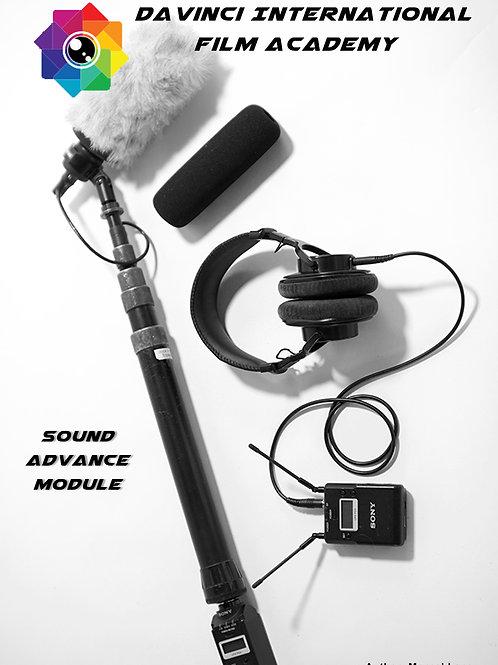 DIFA Accredited Film Sound Advance Course