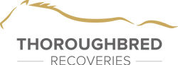 Thoroughbred Recoveries Logo