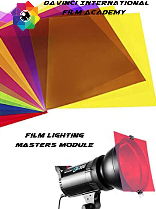 DIFA Accredited Lighting Masters Course