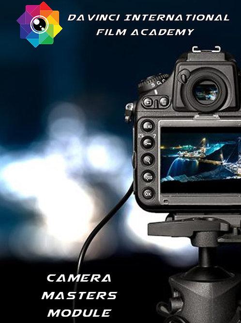 DIFA Accredited Camera Masters Course