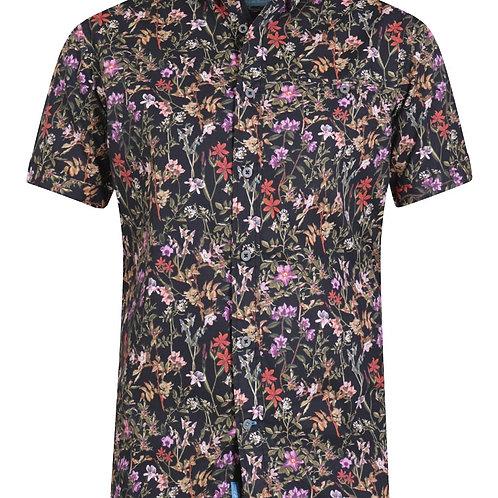 Emmet Floral Printed Shirt