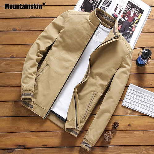 Mountainskin Pilot Jacket