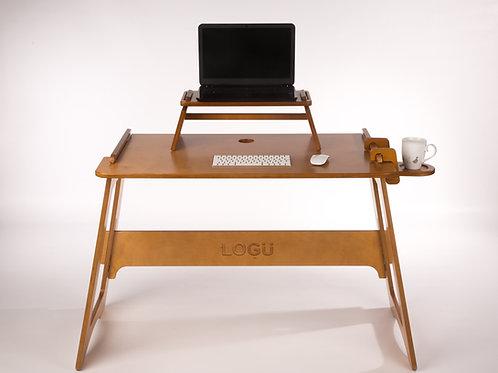 LOGÜ Nomad - Remote Working Desk (Desk Only)