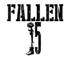 Fallen 15 Veterans Day Event