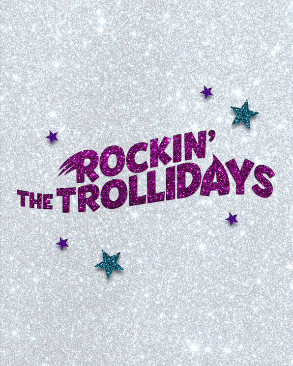 Trolls World Tour - Holidays Campaign