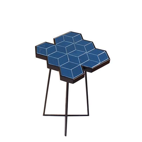 Hexa Blue