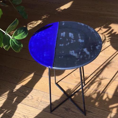 Cora Side Table  - Le Muguet x Fav