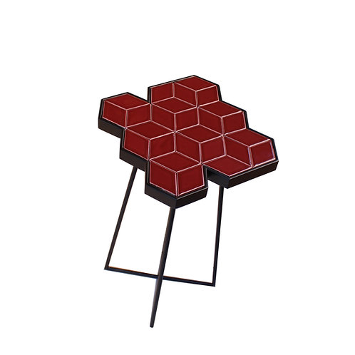 Hexa Red
