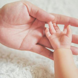 Every Child, A Sacred Life.