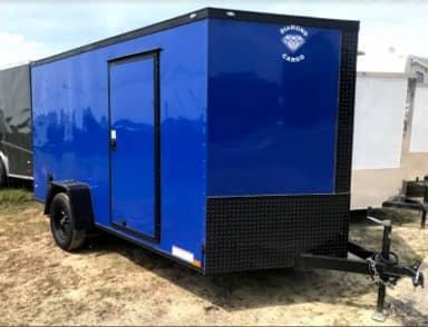 Diamond Cargo 6x12 SA