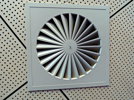 Turn Off Bathroom and Kitchen Fans