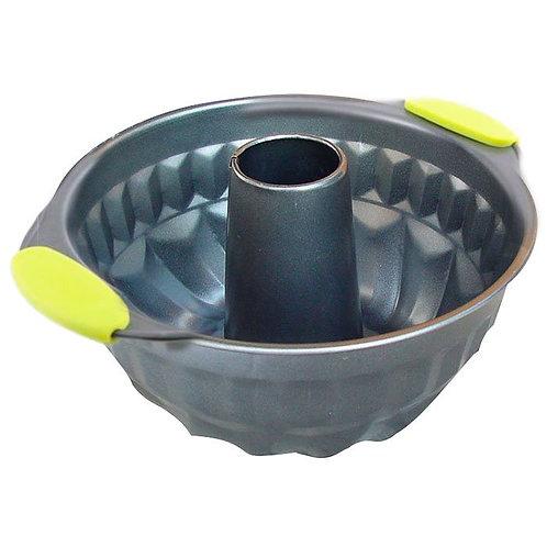 Форма д/выпечки ВЕ-4269N кекса с силиконовыми ручками 27,5*23*10см