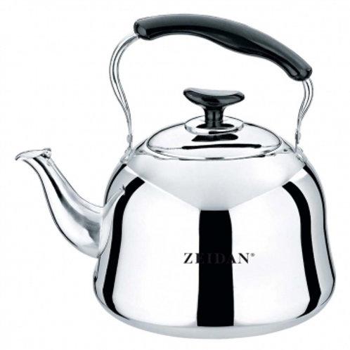 Чайник Zeidan Z-4151 обьем 3,5л нерж