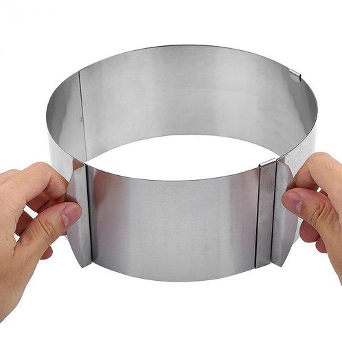 Кольцо разьёмная для выпечки от 16см-30см