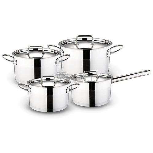 Набор посуды Kelli KL-4251 8 пр