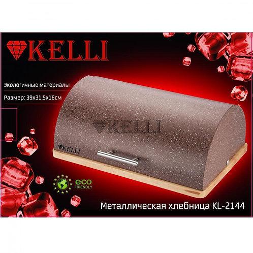 Хлебница Kelli KL-2144