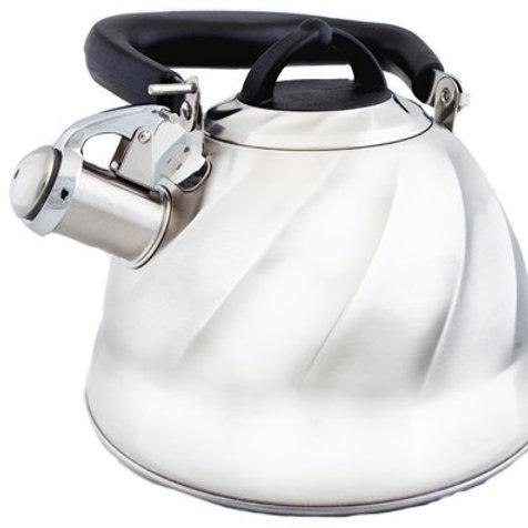 Чайник со свистком 3.3л Hoffmann HM-5510