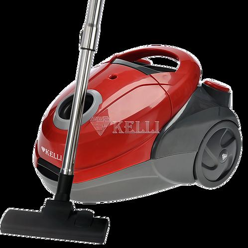 Пылесос Kelli KL-8006 с мешком 2000 Вт