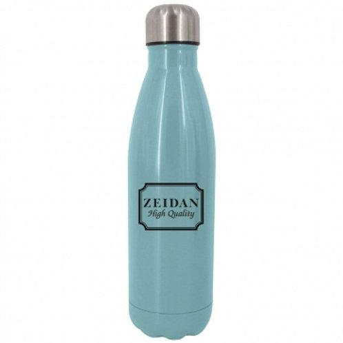 Термобутылка Zeidan Z-9068 нерж обьем 0.75л двойные стенки подарочная упаковка