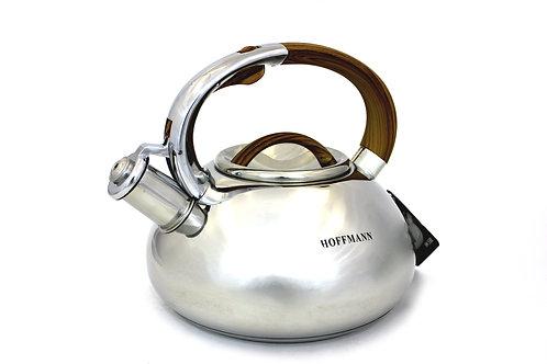 Чайник со свистком, 2,5л НМ 5580