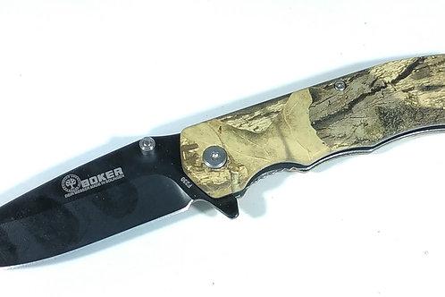 Нож складной F-230 (20см)