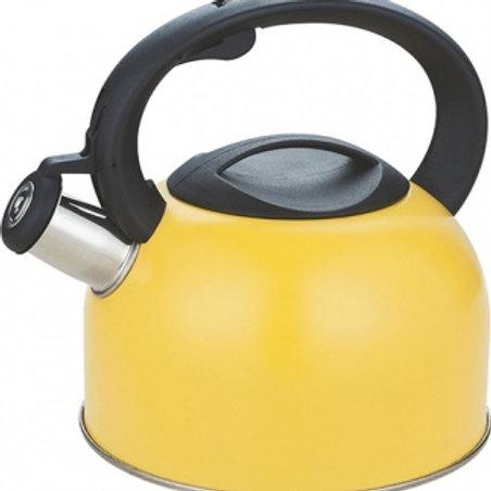 Чайник Calve CL-7048 обьем 2,0л желтый