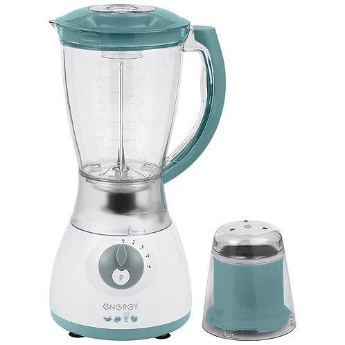 Блендер DELTA DL-7310 с кофемолкой чаша 1.5л.  350Вт