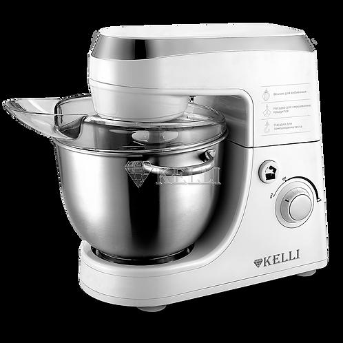 Миксер Kelli KL-5052 с чашей  600Вт
