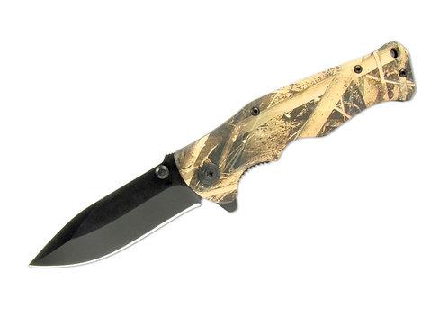 Нож складной 048G (20см)