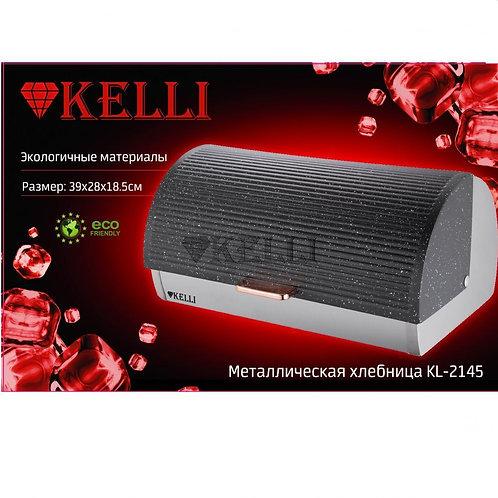 Хлебница Kelli KL-2145