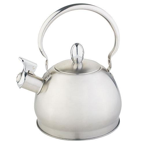 Чайник WEBBER BE-0560 обьем 2,0л нерж