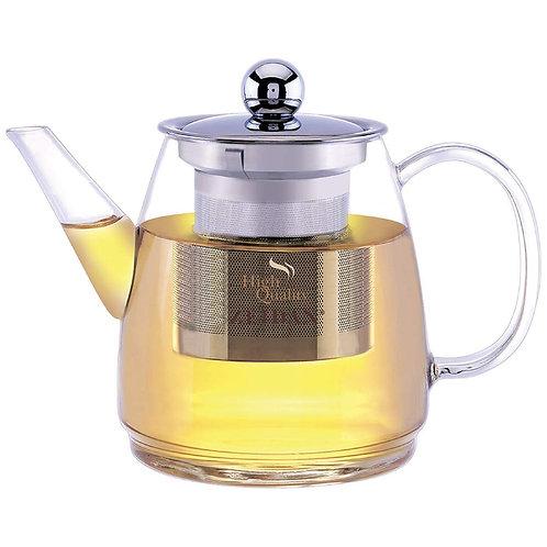 Заварочный чайник Zeidan Z-4213 1200мл стекло
