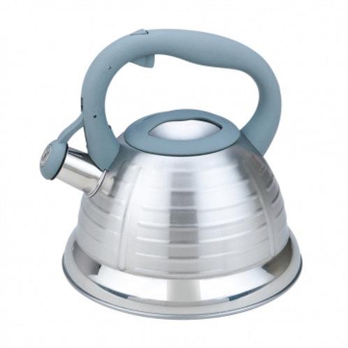 Чайник Zeidan Z-4112 обьем 3,5л нерж