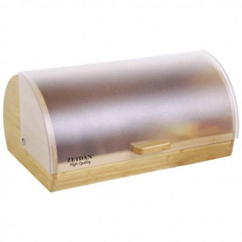 Хлебница Zeidan Z-1103 бамбук 39x27x18,5см