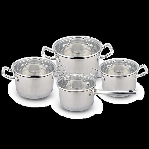 Набор посуды Kelli KL-4253 8 пр
