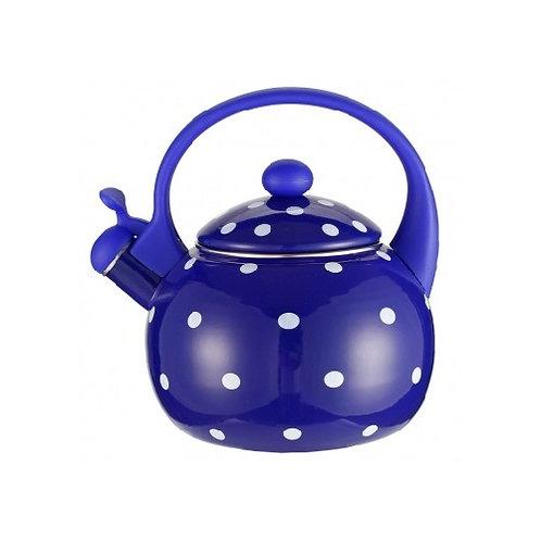 Чайник Zeidan Z-4115-02 Эмаль обьем 2.5л