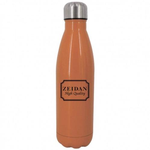 Термобутылка Zeidan Z-9067 нерж обьем 0.5л двойные стенки подарочная упаковка