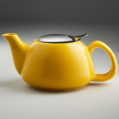 Заварочный чайник Ф19-013R с фильтром 700мл