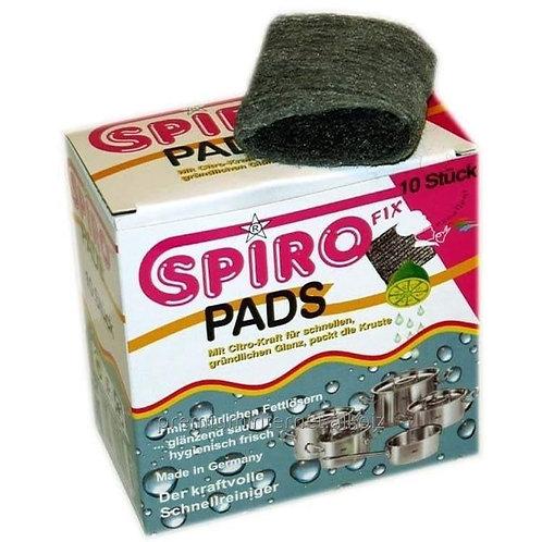 Губки с мылом «Спиро Падс» (Spiro Pads)