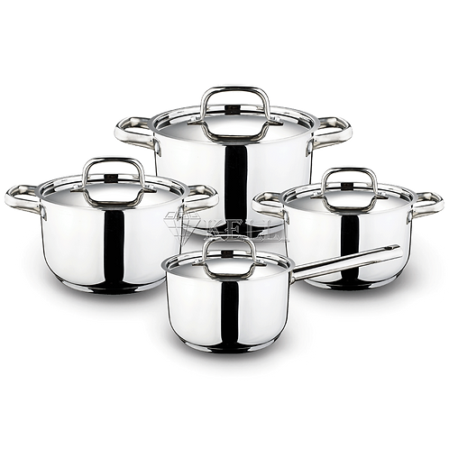 Набор посуды Kelli KL-4248 8 пр