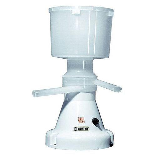 Сепаратор Мотор-СИЧ 100Р-09 сливкоотделитель ручной поплавковая камера алюм