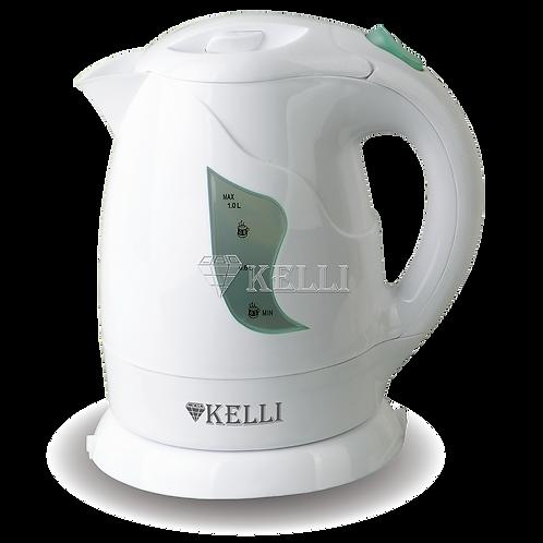 Чайник Kelli KL-1426 2000Вт 1л пласти